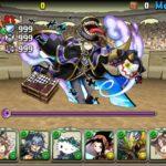 【パズドラ部】第859回:チャレンジ9は、ルルナ+ゼラキティで攻略