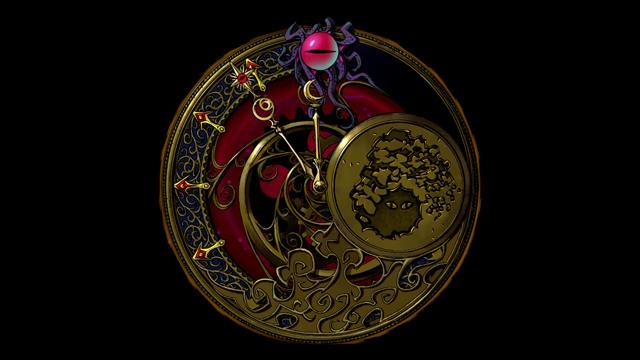 滅亡の時計