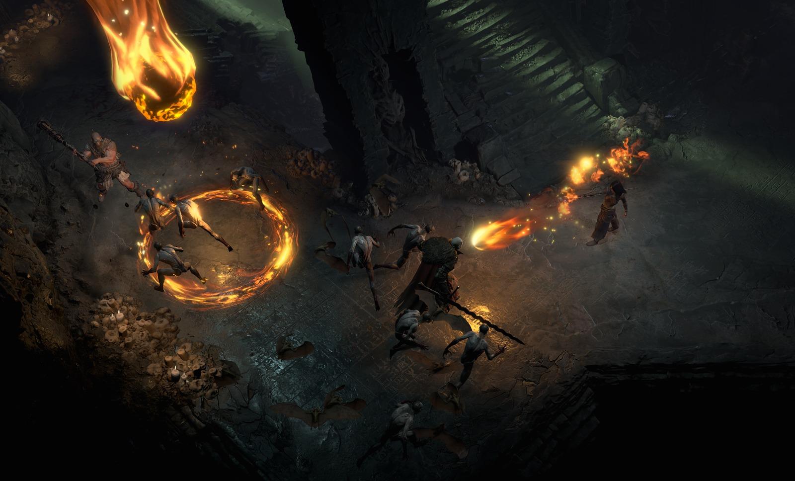 情報まとめ 誰でもわかる『Diablo IV』(ディアブロ4)を解説