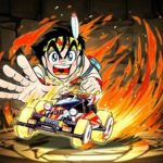 【パズドラ】四駆郎が購入可能に!2列を火に変換する能力持ち