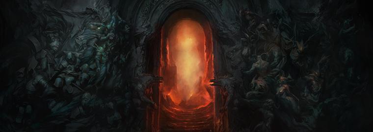 【ニュース】『Diablo IV』のシステムデザインについてコメントが!