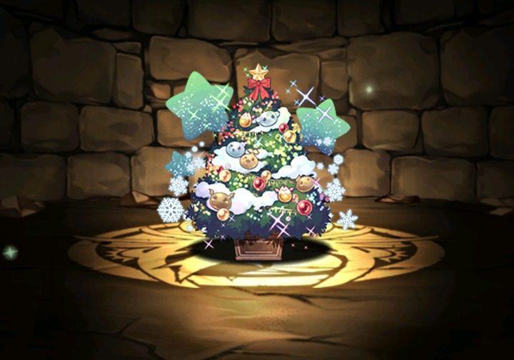 【パズドラ部】第943回:パズドラクリスマスツリーとコーンフレーク