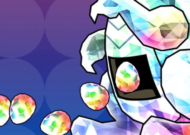 【パズドラ部】第1029回:回せ!100連無料スーパーゴッドフェスガチャ